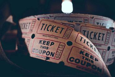 Sälj dina biljetter